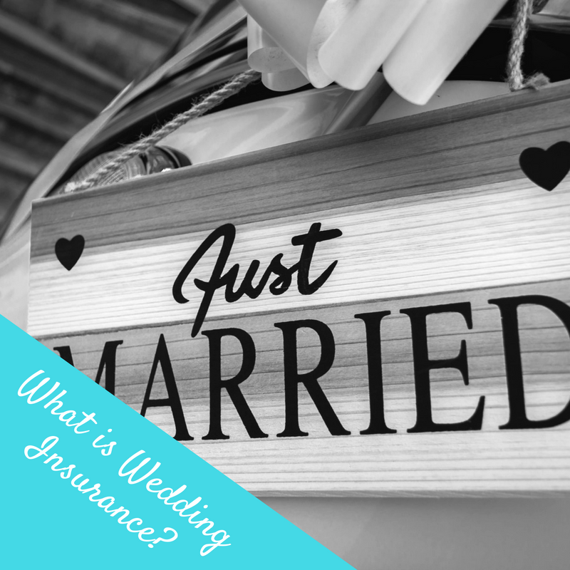 What Is Wedding Insurance And Should You Get It The Seattle